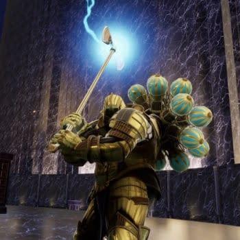 Swords Of Gargantua Will Get An Expansion In August