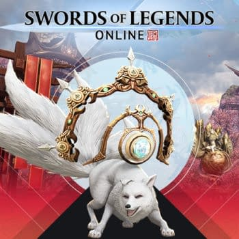 Swords Of Legends Online Announces Summer Raid & First Event