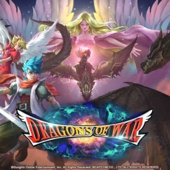 Teppen Celebrates Second Anniversary With Dragons Of War