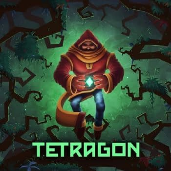 Tetragon Will Be Released On PC & Console Mid-August
