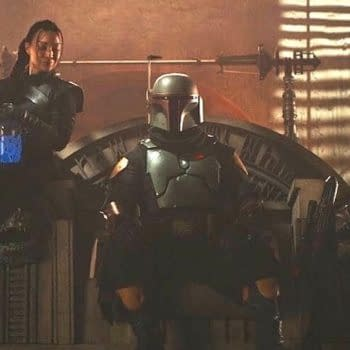 So....Is The Book Of Boba Fett Being Delayed By Disney & Lucasfilm?