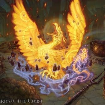 Magic: The Gathering Rarities: Heroes of the Realm 2019, Part 2