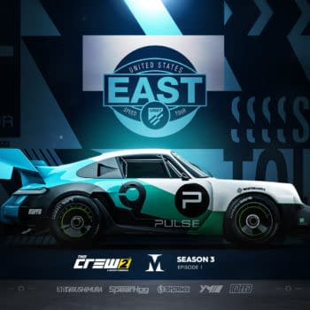 The Crew 2 Season 3 Episode 1: US Speed Tour East Has Launched