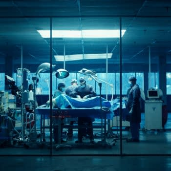 The God Committee Director Austin Stark on Film's Pandemic Parallels