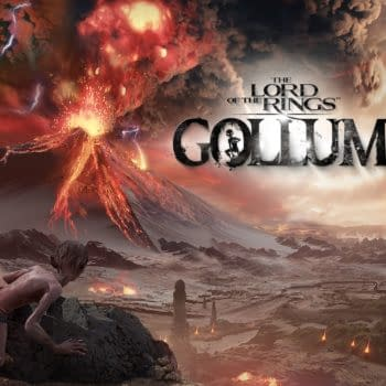Daedalic Entertainment Reveals More For The Lord Of The Rings: Gollum