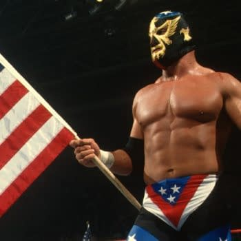 """""""The Patriot"""" Del Wilkes Has Passed Away At The Age Of 59"""