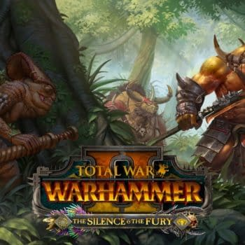 Total War: Warhammer II - The Silence & The Fury To Launch July 14th