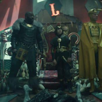 Loki Episode 4 Review: This Show Finally Got Weird