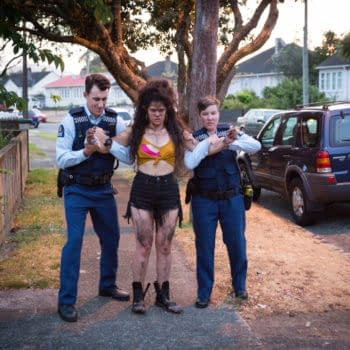Wellington Paranormal Season 1 E04 Preview: A Wolf in Wolf's Clothing?