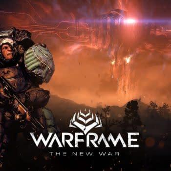 Warframe Reveals The new War During TennoCon 2021