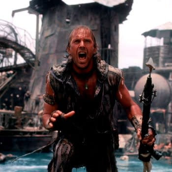 Waterworld TV Show Is IN The Works, Continues Story From Movie