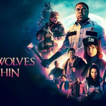 Werewolves Within Review: A Unique Alignment With Horror & Comedy