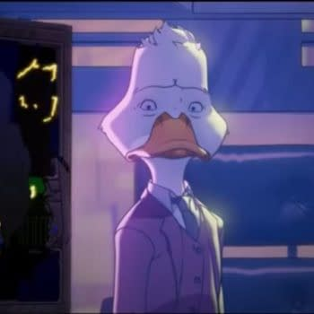 What If…? Lea Thompson Chimes on Howard the Duck Appearance