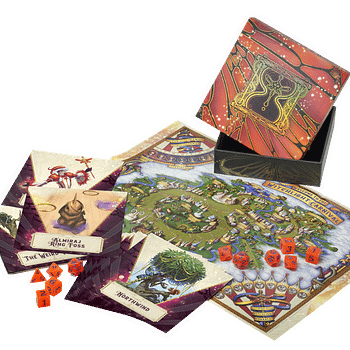 Dungeons & Dragons Reveals Several Products For 2021