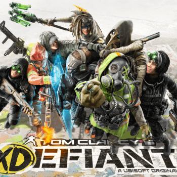 Ubisoft Announces New Game With Tom Clancy's XDefiant