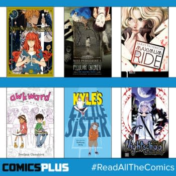 LibraryPass, Yen Press to Release Ebooks to Libraries, Schools