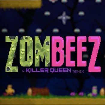 BumbleBear Games Announces ZOMBEEZ: A Killer Queen Remix