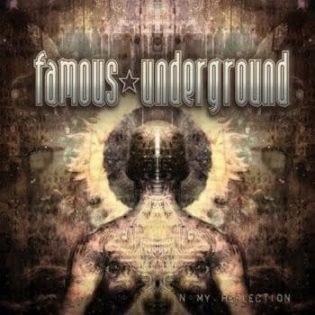 Review: Famous Underground's Newest EP Is Heavy And Poignant