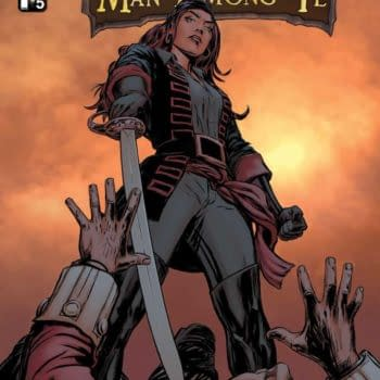 A Man Among Ye #5 Review: An Intriguing Choice