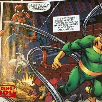 Spider-Man's Sinister War Closer To One More Day Than Ever (Spoilers)