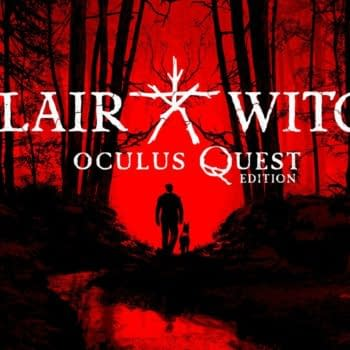Blair Witch: Oculus Rift Edition Will Be Released Tonight