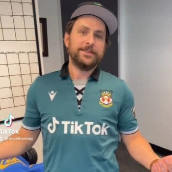Charlie Day's Day In The Daily LITG, 30th July 2021