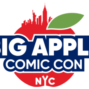 Big Apple Comic Con Spreads Joy (Hopefully That's All) This Saturday