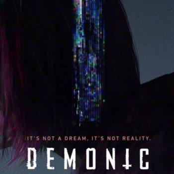 Demonic: Full Trailer For Neill Blomkamp's Horror Film Is Here
