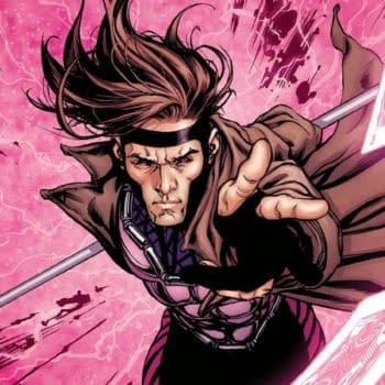 Chris Claremont Teases Gambit Comics Series