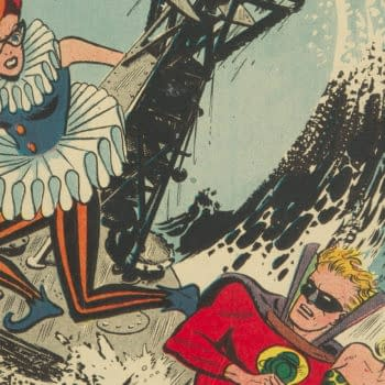 Green Lantern #29 (DC, 1947)