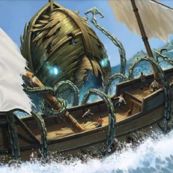 Animal Adventures: The Faraway Sea's KS Pledge Levels Revealed