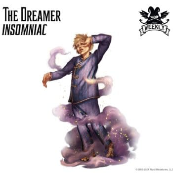 Wyrd Games Shows Off New Malifaux Master Title For The Dreamer