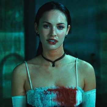 Megan Fox Would Love For A Jennifer's Body TV Series To Happen