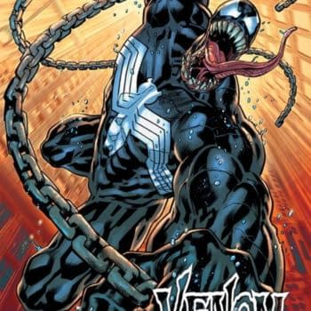 Marvel's Venom #1 Launching from Ram V, Al Ewing and Bryan Hitch