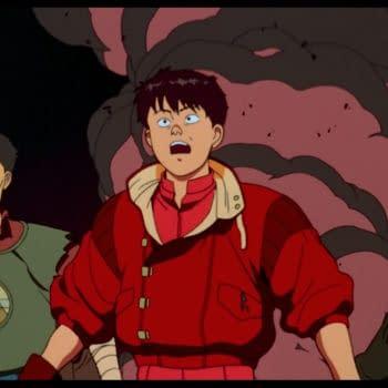 Funimation Announces AKIRA Replica Jacket NYC Scavenger Hunt