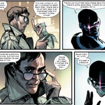 How Did Jumbo Carnation Really Die? (X-Men #1 Spoilers)