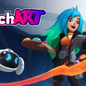 SuchArt: Genius Art Simulator Enters Early Access On July 14th