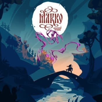 Marko: Beyond Brave Launches Kickstarter Campaign On July 13th
