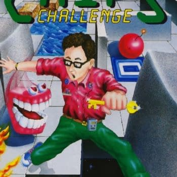 Chip's Challenge Soon Out For SNES And Sega Genesis/Mega Drive