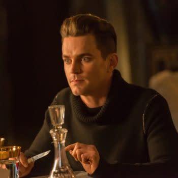 Echoes: Netflix Casts Matt Bomer To Star In Limited Series Thriller