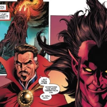 One More Day One More Time In Sinister War #1 (Spoi
