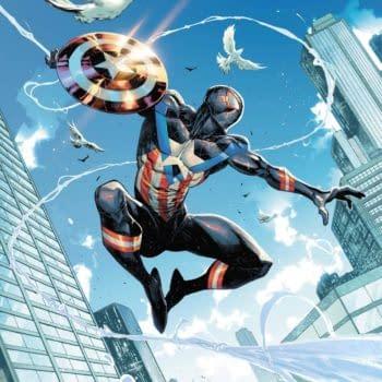 8 Marvel Variant Covers Celebrating Captain America's 80th Birthday