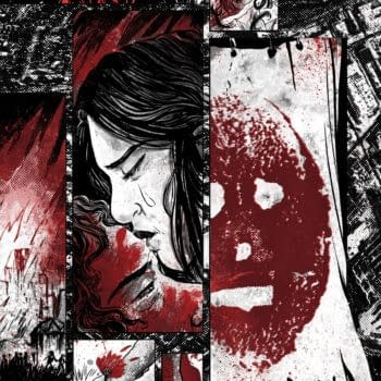 Z2 Announce A Tie-In OGN to Rise Against's Nowhere Generation