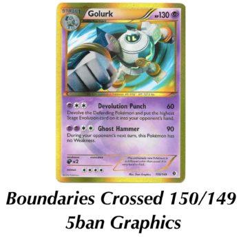 TCG Spotlight: Some of the Best Golurk Pokémon Cards