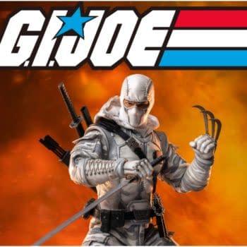 Camo Storm Shadow Gets PX Exclusive G.I. Joe threezero Figure