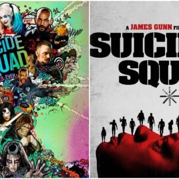 David Ayer Attempts to Make the Release of The Suicide Squad About Him