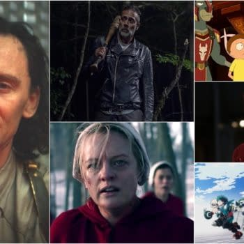 Rick and Morty, Loki, Lucifer & More: BCTV What The World's Watching
