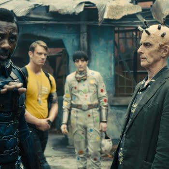 The Suicide Squad Behind-the-Scenes Featurette Highlights the Cast