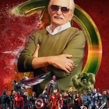 Dan Lee Is The Stan Lee Lookalike Appearing At A Comic Con Near You