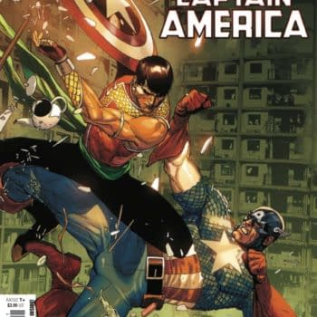 Shang-Chi #2 Review: Outstanding Character Details